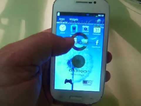 i9300 S3 android 4.0 cell Phone 4.0