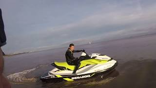 10. Sea-Doo gti 90 at Cardiff bay , Dont forget to subscribe thanks for watching