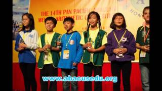 The 14th PAMA Competition Video-3
