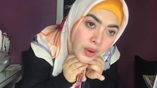 Video TUTORIAL HIJAB KEELITAN HARGA KERAKYATAN by Aisyahrani MP3, 3GP, MP4, WEBM, AVI, FLV Mei 2018