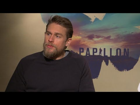 Charlie Hunnam Explains Why He Won't Appear on 'Sons of Anarchy' Spinoff (Exclusive)