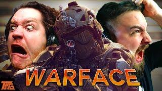 Video Warface - The Return! MP3, 3GP, MP4, WEBM, AVI, FLV Juli 2018