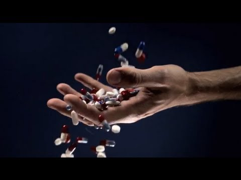 Prescription Drug Abuse: A Public Health Epidemic
