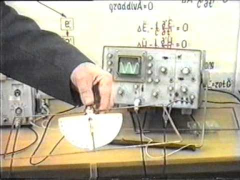 бифилярный излучатель магнитного поля