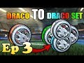 Ep. 3   Rocket League From Draco To Draco Set PS4 Trading Series