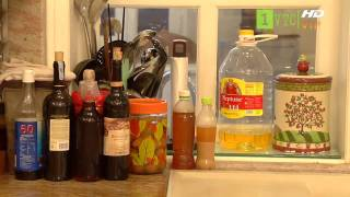 Video phong thủy phòng bếp