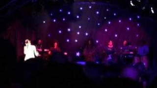 Zeritu Kebede - Sunubut (Live)