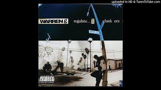 Warren G -  Runnin- Wit No Breaks