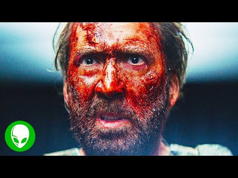 Mandy (2018) - The Most Insane Nic Cage Movie Ever Made