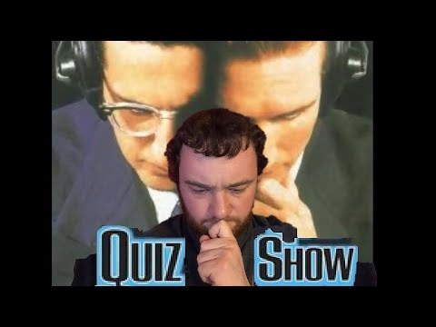 Bretflix Reviews Quiz Show (1994)