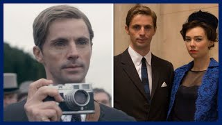 The Crown season 3 cast: House of Cards star REVEALED as Lord Snowdon replacement
