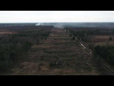 Film z powietrza - Luty 2020