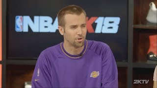 Likely the last bit of NBA 2K18 news we're going to hear for a while. LD talks new archetypes, myteam, myleague + more NBA 2K18 talk.► SUBSCRIBE: http://goo.gl/s8cskJ► TWITTER: https://twitter.com/CallMeAgent00► SNAPCHAT: dinmuktarBeats Produced by: Pablo Beats, Markezi Producer, Ross Budgen, Whitesand