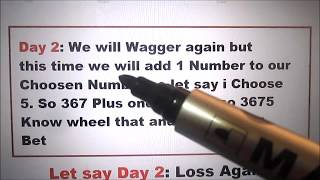 How to win the Lottery Daily (Guaranteed)  - Secret Method ExplainedDont Forget to Subscribe & ShareFor Hidden Lottery Secrets Also Check : https://youtu.be/vLzU-ploZjM