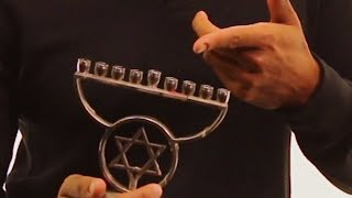 Why Do Some Menorahs Only Have 7 Branches?