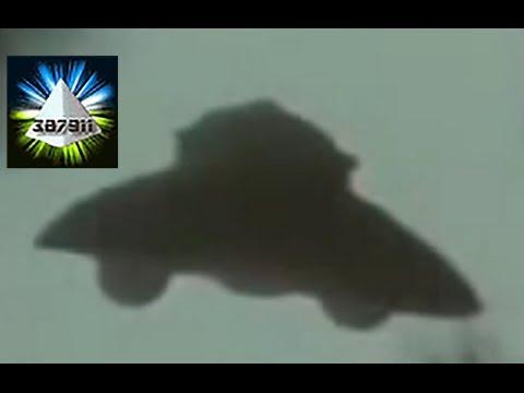 UFOs Hard Evidence 2 ★ UFO Sightings Alien Flying Saucer Footage ET ♦ Graham Birdsall UFO Magazine