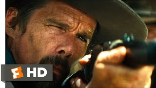 The Magnificent Seven (2016) - Goodnight's Inspiration Scene (5/10) | Movieclips