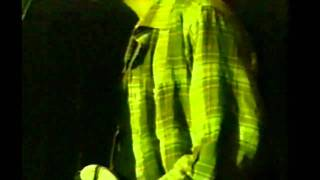 Nirvana - All Apologies (Live in Argentina 1992)