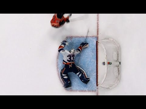 Video: Complete Islanders – Oilers shootout | Mar. 8