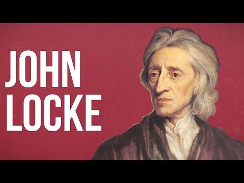 POLITICAL THEORY - John Locke