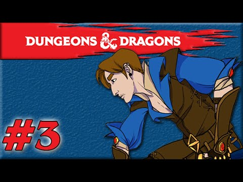 Westhaven Mine - DUNGEONS & DRAGONS 5E (#3)