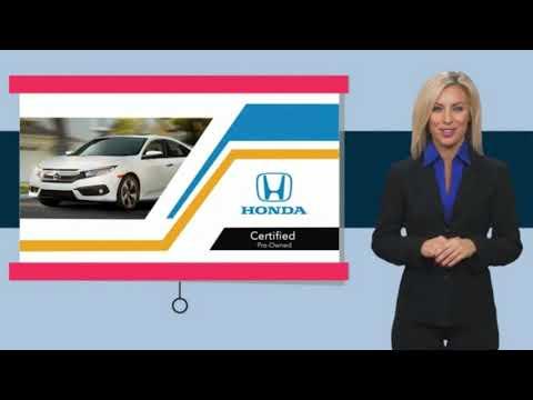 2016 Honda CR-V Edison NJ 9982P