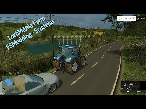 Lochmithie Farm v1.1