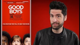 Good Boys - Movie Review by Jeremy Jahns