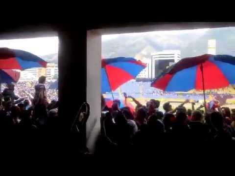 PREVIA MAFIA AZUL GRANA - Mafia Azul Grana - Deportivo Quito