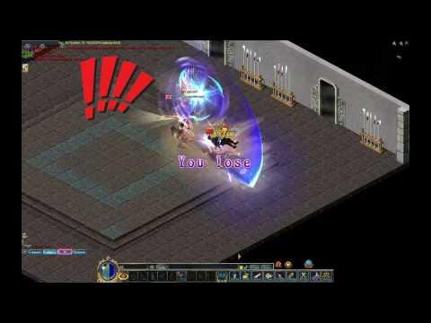[Weirdos] The flash in conquer online ?!!!!