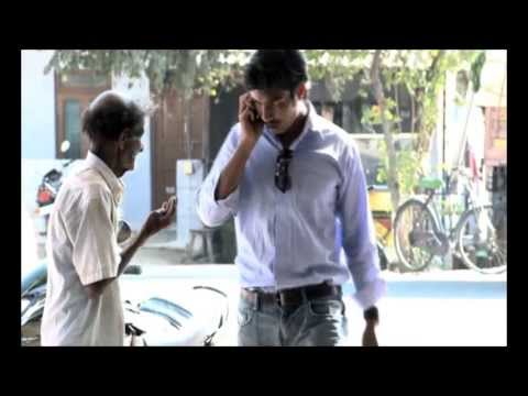 Alukkan short film