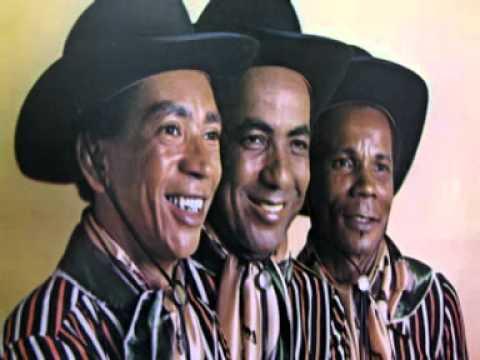 Trio Nordestino Ao vivo em Xique Xique 1980