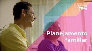 Pague Menos e Você - Planejamento Familiar