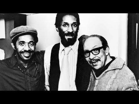Red Garland / Ron Carter / Philly Joe Jones – Crossings