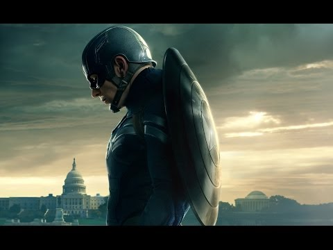 Captain America: The Winter Soldier (Super Bowl Spot Teaser)