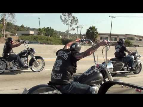 bikers gang: mongols mc san diego