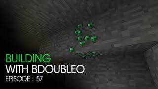 Minecraft Building with BdoubleO - Episode 57 - The Good Stuff