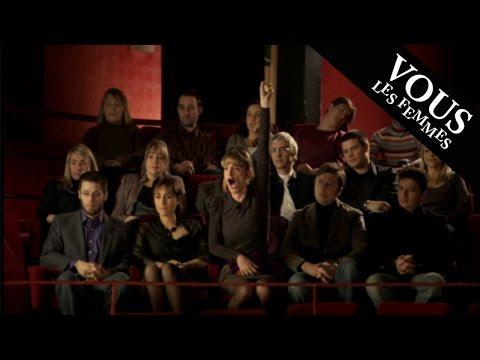 A l'opéra ce soir - Vous les Femmes (видео)