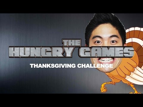 'The - Watch Sean and I compete against our friend Grant Kimura in a cook off of the best Thanksgiving Turkey for my parents and my brother! Grant is a great cook w...