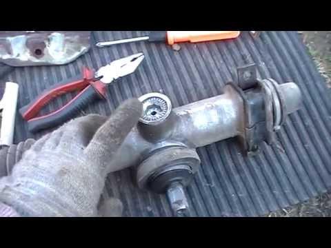 Фото №9 - как подтянуть рулевую рейку на ВАЗ 2110