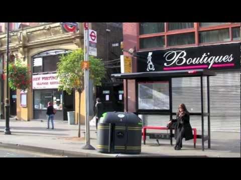 Video av Sandeman Allen