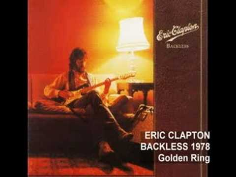 Tekst piosenki Eric Clapton - Golden ring po polsku
