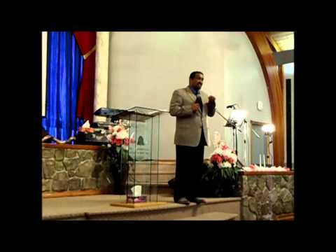 Pastor Dawit Molalgn