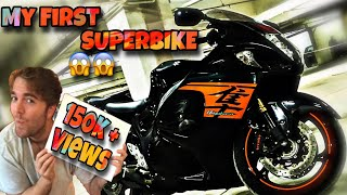 5. UNBOXING OF MY NEW MIGHTY BUSA || SUZUKI HAYABUSA 2018 || SUPERBIKE || DELHI || PRANJAL MISHRA