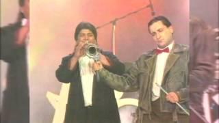 Toncho Tokmakchiev, Slavi Trifonov & Ku-Ku Bend videoklipp Sweet Chalga Time