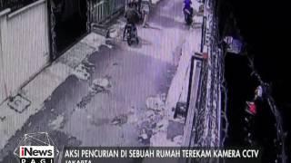 Video Terekam CCTV, Warga Kepung Pencuri yang Sedang Masuk Kedalam Rumah - iNews Pagi 08/05 MP3, 3GP, MP4, WEBM, AVI, FLV April 2019
