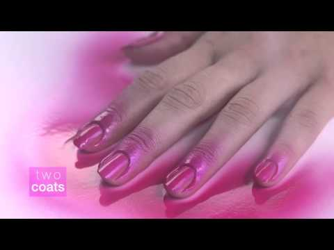 Polish Your Nails in Less than 10 Minutes!