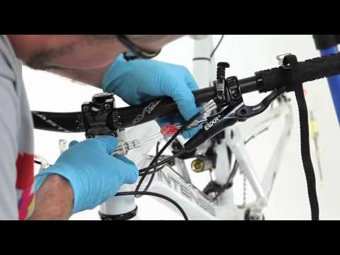 How to bleed your Avid Elixir disc brakes