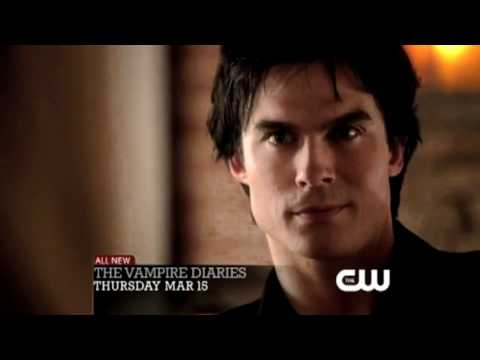 The Vampire Diaries 3.12 (Preview)