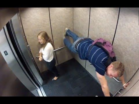 сон падать в лифте и спастись миндалевидной форме